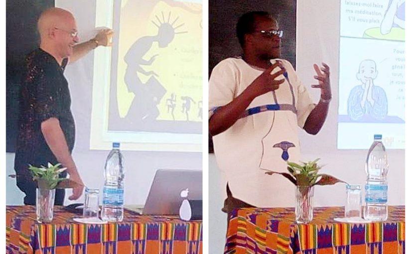 LA RÉSILIENCE FACE AU STRESS, TRAUMA ET TRAUMATISME (James Kulwa Shimbala, sma et Yago Abeledo, M.Afr.)