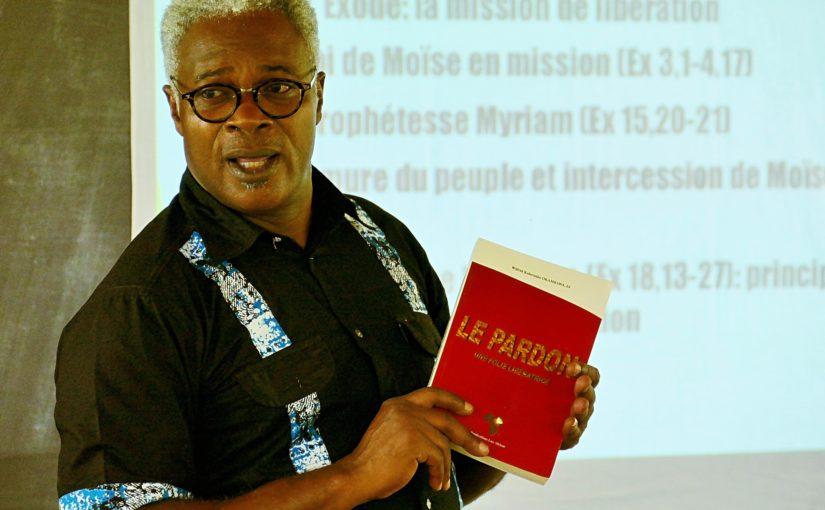 SAINTES ÉCRITURES ET MISSION (P. Wilfried OKAMBAWA, SJ)