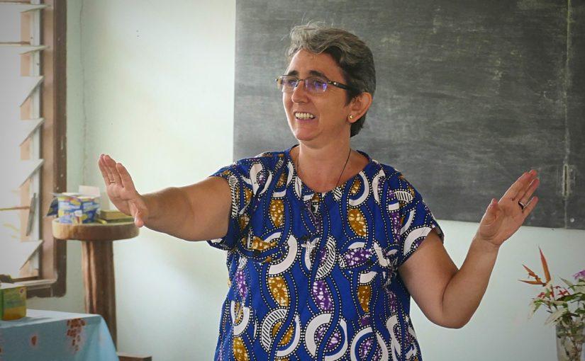 ACCOMPAGNEMENT PSYCHO-HISTORIQUE-SPIRITUEL (Loli Mendoza Marin, MDC)