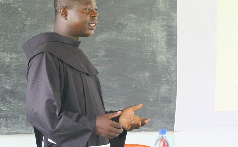 LAUDATO SI: RESPONSABILITÉ POUR LA JUSTICE ET L'INTÉGRITÉ DE L'ENVIRONNEMENT (Frère Paul ZIKPI, ofm)