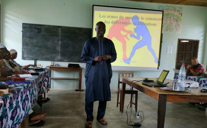 Mission et sorcellerie en Afrique de l'Ouest
